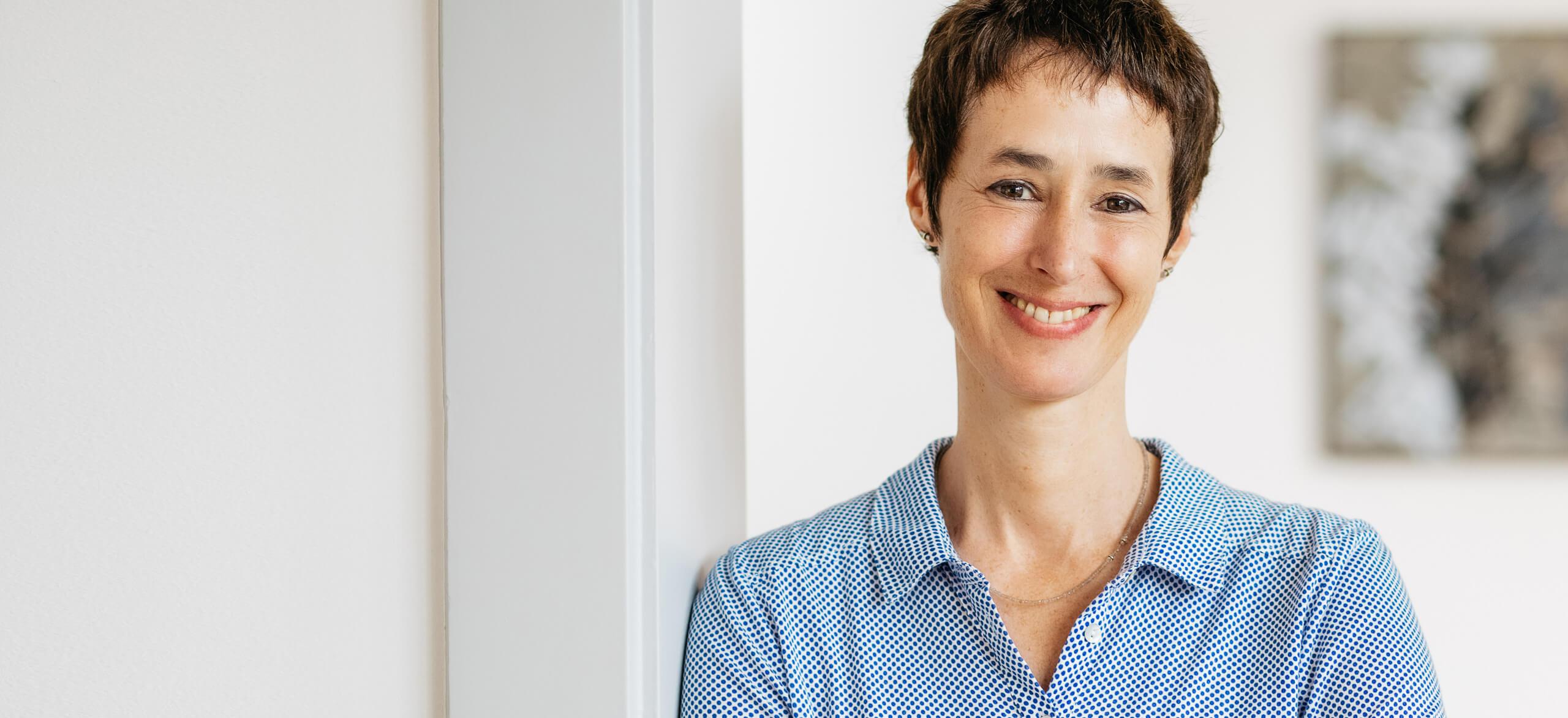 Heilpraktikerin Birgit Schroeder